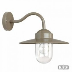 Wandlamp Dolce Taupe